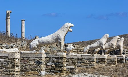 the-terrace-of-the-lions-which-was-dedicated-to-god-apollo-in-delos